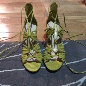 Nine West Genie Sandals